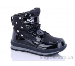 Термо обувь BG